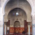 Medersa Douinaina, Fez, Morocco