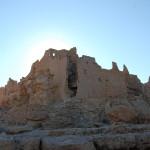 Old Kasbah, Meski, Morocco