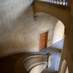Carlos V Palace, Alhambra, Granada, Spain