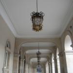 Town Hall, A Coruna, Spain