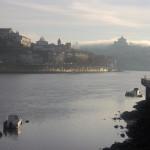 Porto in the morning