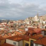 Rooftops, Porto, Portugal