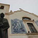 Church, Aveiro, Portugal