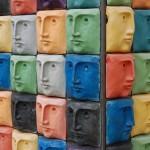 Faces in Aveiro