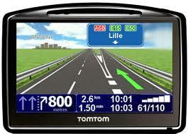 Review - TomTom Go 730 - Our Tour Motorhome Blog