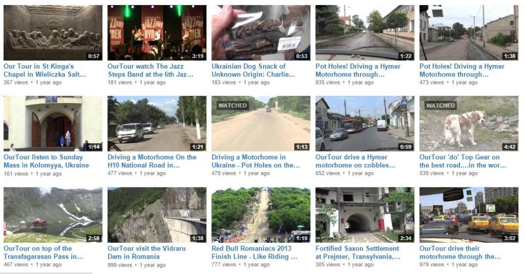 ourtour-videos