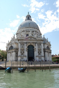 Santa Maria Church