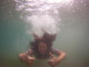 Jon's underwater camera: much fun.
