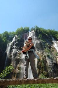 Ju at the 'Big Waterfall'. Same naming agency as the Lidl 'Beer' perhaps?