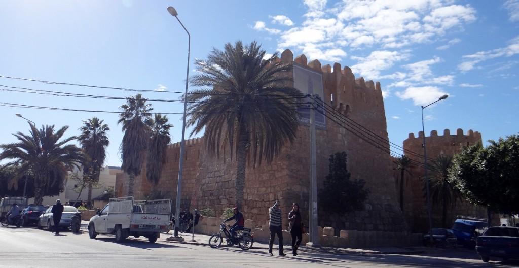 Gafsa Kasbah