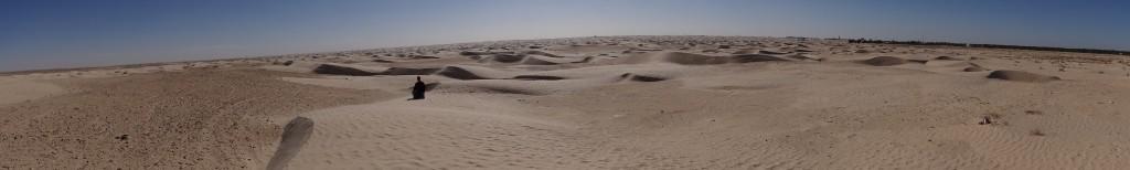 Sahara.