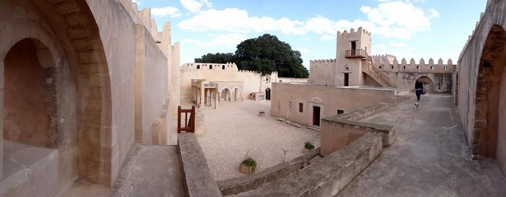 Sfax Kasbah