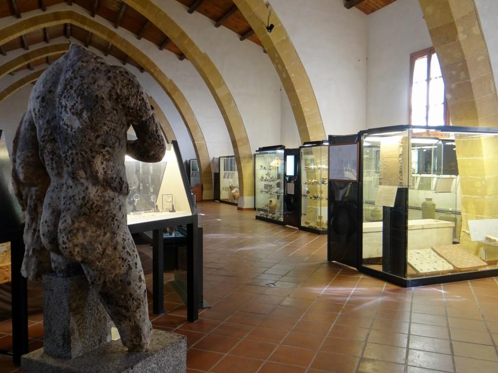 Museo Archeologico e della Nave Punica
