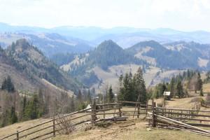 Fundu Moldovei - Romania