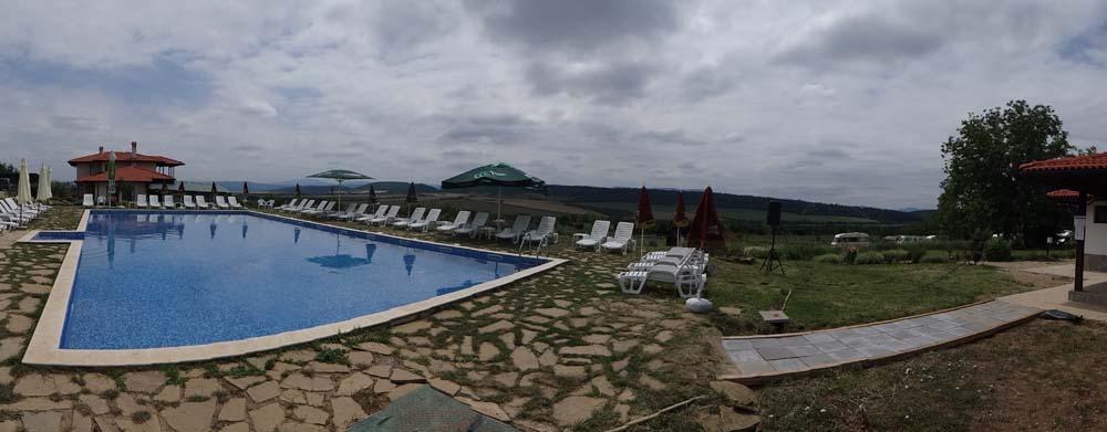 Camping VT, Bulgaria