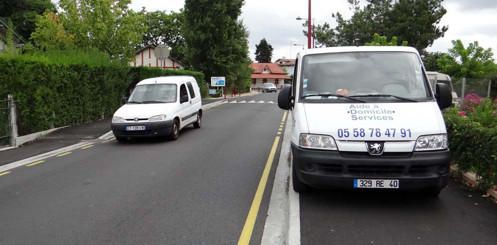 Short Term Car Lease France