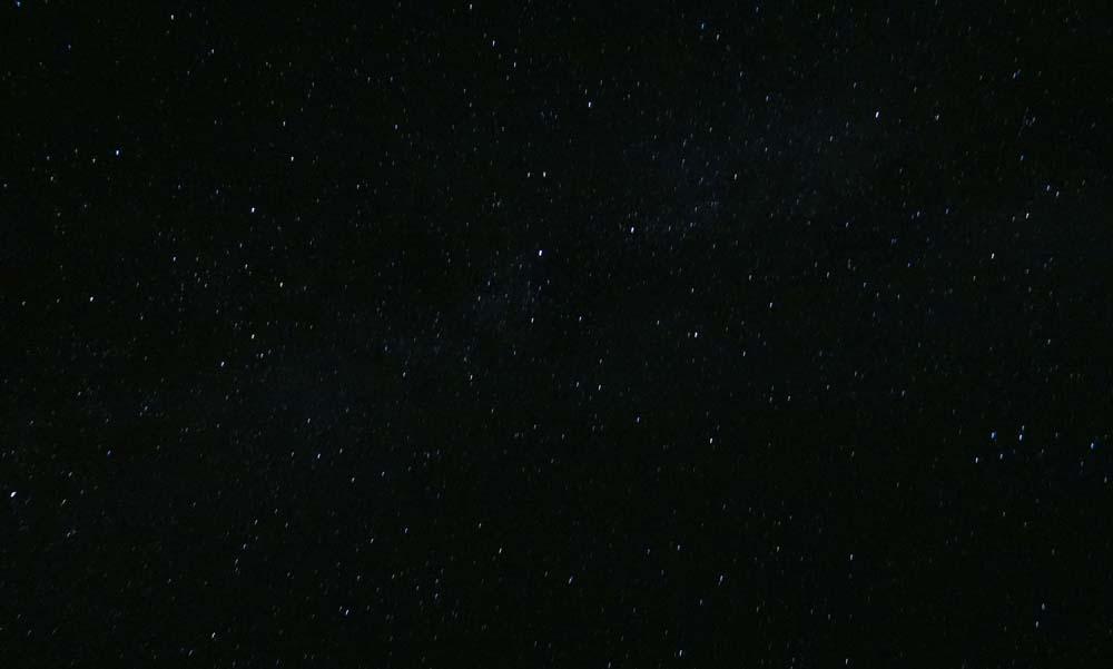 Billions and Billions of stars!