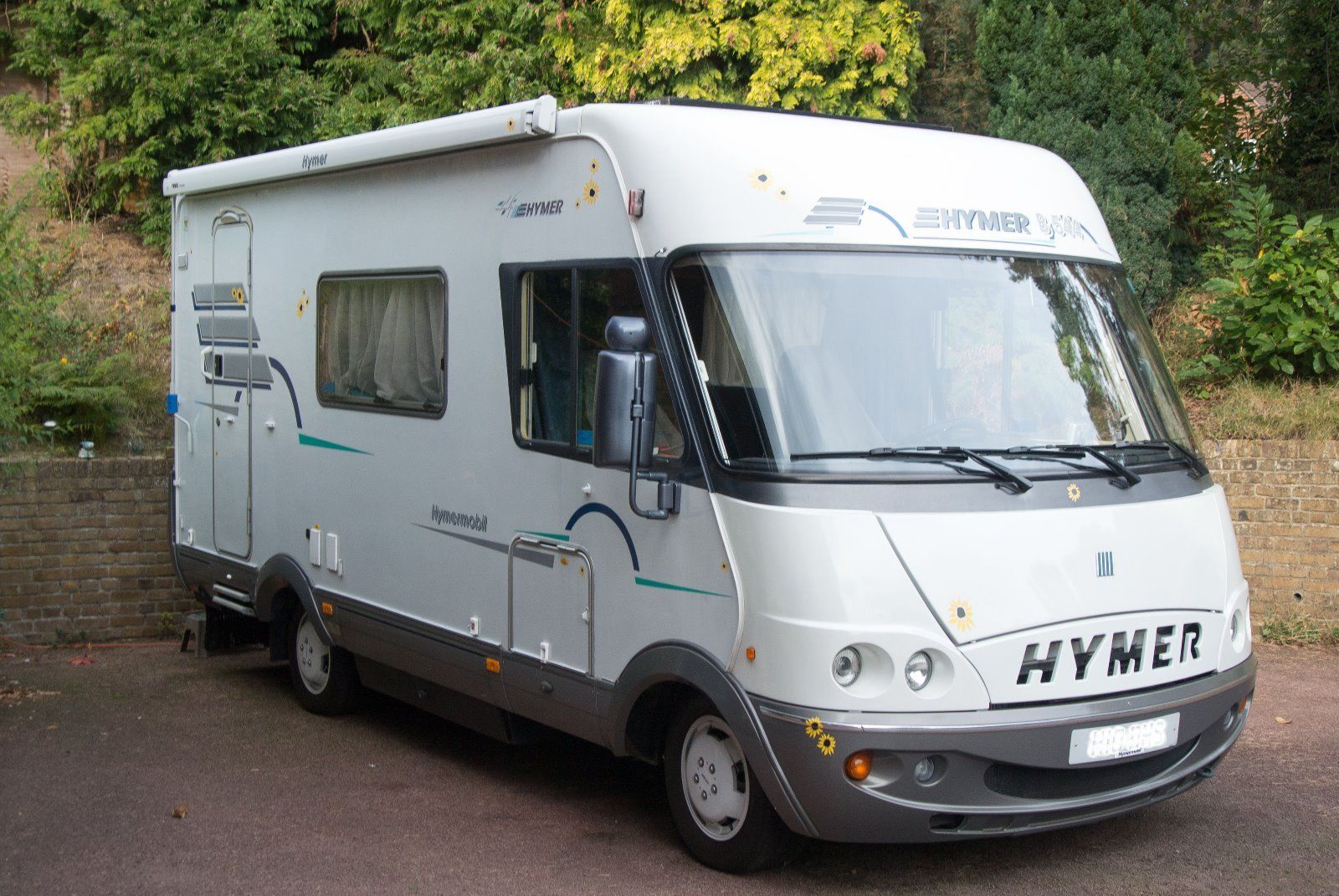 Installing a sog unit on a thetford chemical toilet our tour hymer b544 motorhome a class zagan asfbconference2016 Gallery