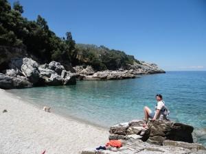 Pelion Peninsular, Greece