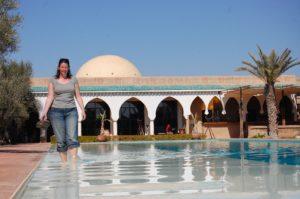 Marrakech Camping