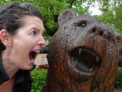 Ju's bear-management approach
