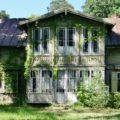 Wooden house Jurmala Latvia