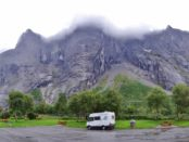 Trollveggen Norway