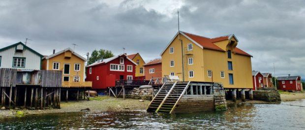 Mosjøen, Norway