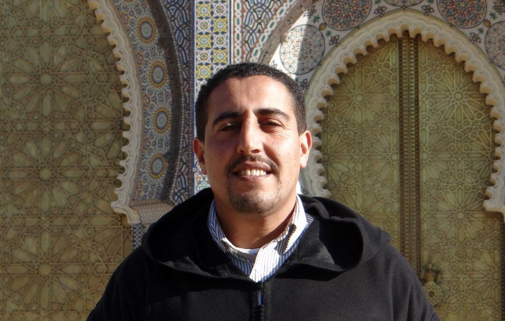 Our English-Speaking Guide in Fes: Elouafi Hanaf
