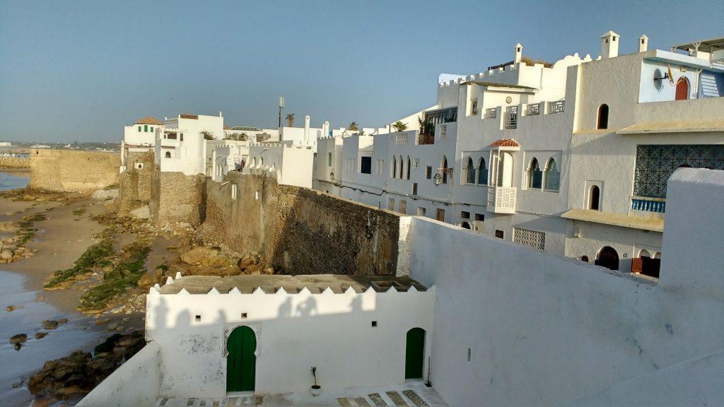 The Assilah Medina