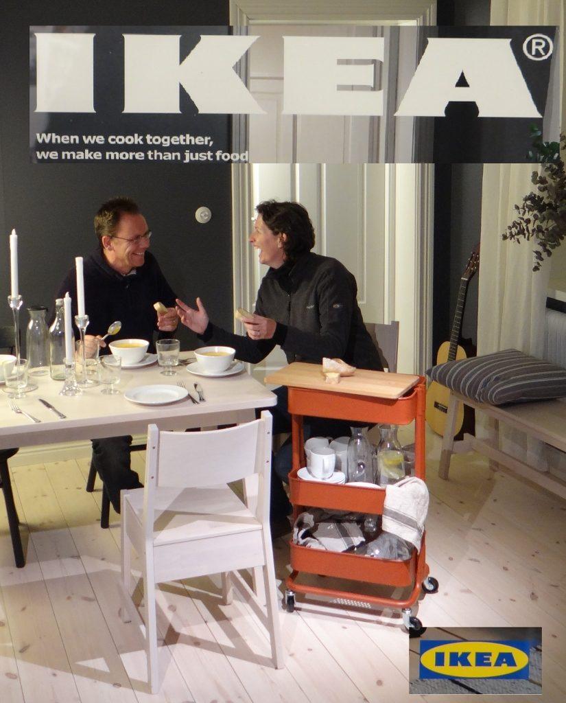 Ikea Museum Sweden