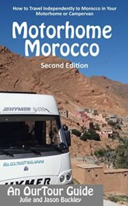 Motorhome Morocco Cover Image motorhome to the sahara