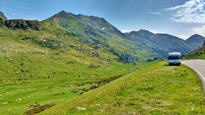 Ordino Andorra