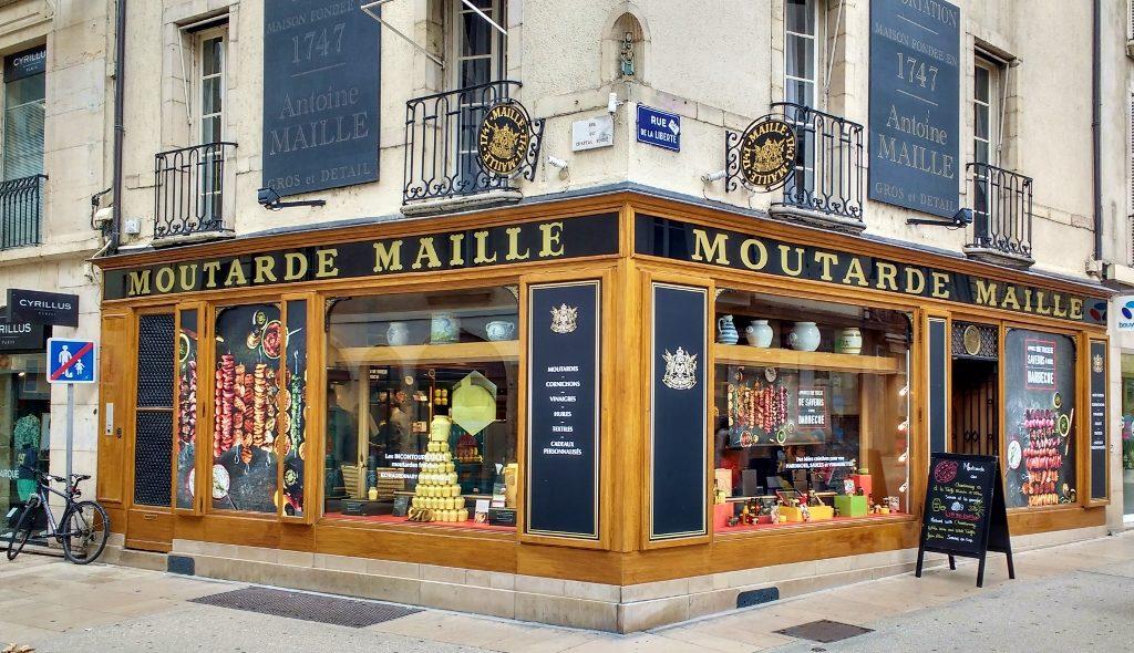 Maille Mustard Dijon France