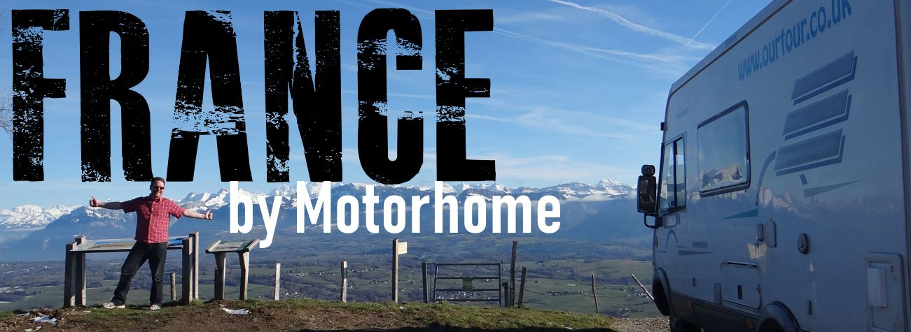 dddcd96e0e How to Tour France by Motorhome - Our Tour Motorhome Blog